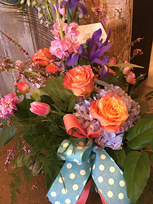 franklin north carolina florist