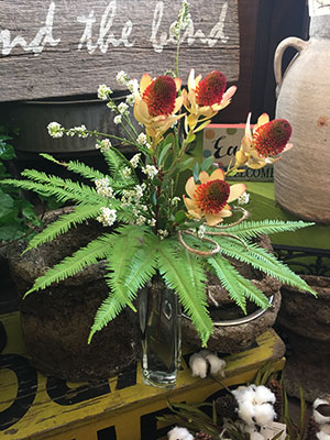 fresh flowers franklin nc florist