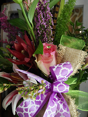 aprils flowers franklin north carolina valentines florist