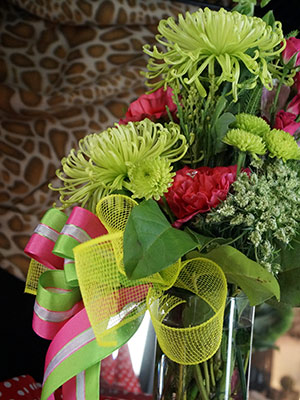 flower arrangements florist franklin nc