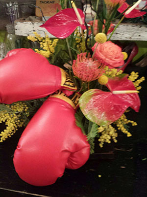 florist floral arrangements franklin nc